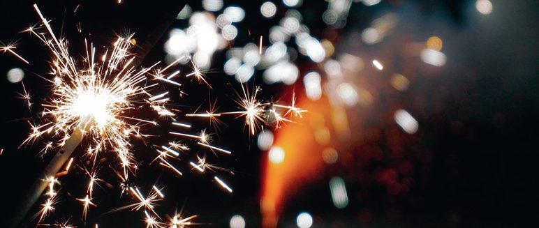 Bonfire night & fireworks 2020