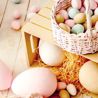 Easter - Stambourne Newsletter February March 2021