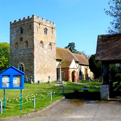 Stambourne Church