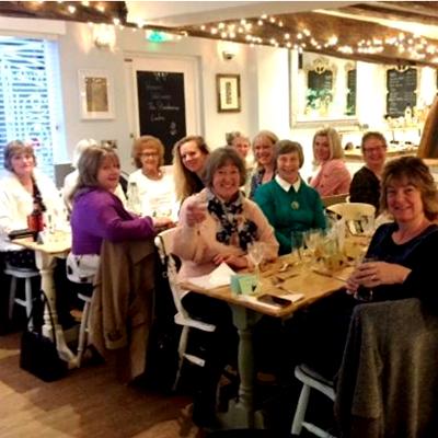 Stambourne Ladies Group