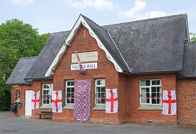 Stambourne Village Hall