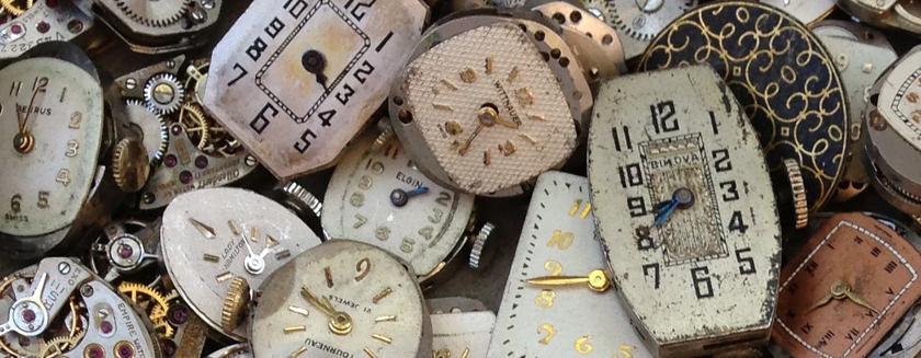 Clocks change on Sunday 28th March 2021