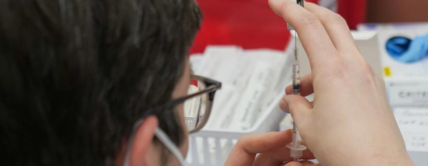 Covid-19 Vaccine - Fact check