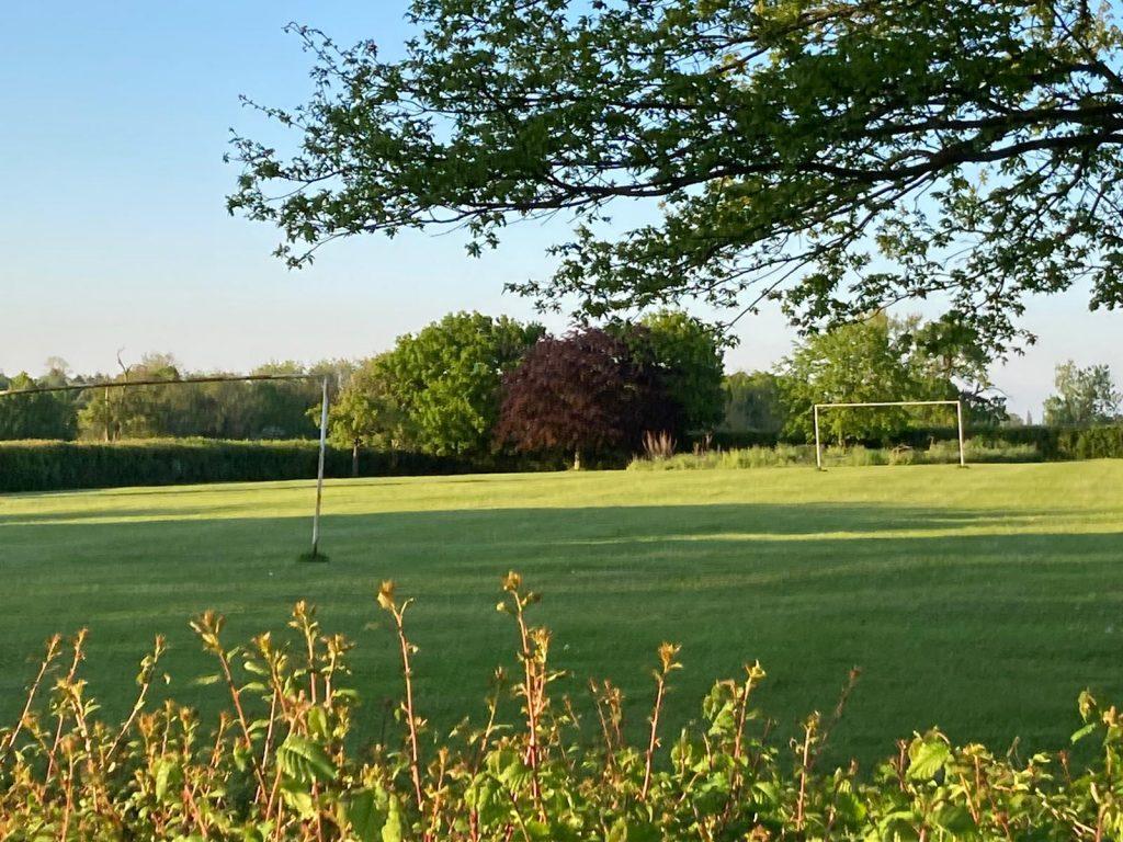 Stambourne Playing Field