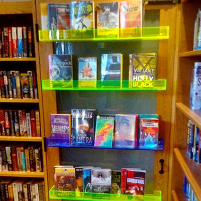 Finchingfield Library