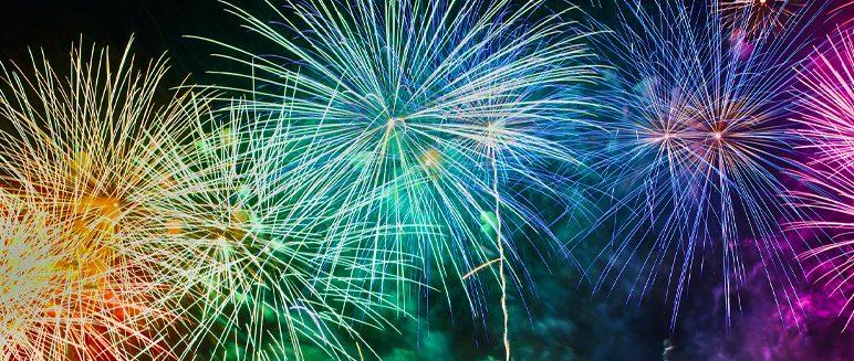 Stambourne Bonfire Night 2021